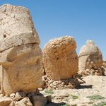 Holiday, Bucketlist, Inspiration, Nemrut Dagi