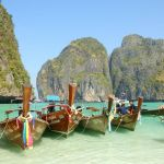 Urlaub, Bucketlist, ThingToDo, Ko Phi Phi