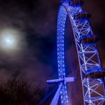 Urlaub, Holiday, Inspiration, London Eye