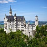 ThingToDo, Bucketlist, Holiday, Schloss Neuschwanstein