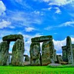 Urlaub, Holiday, Inspiration, Stonehenge