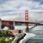 Urlaub, Urlaubsziel, Inspiration, Golden Gate Bridge