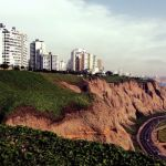 Urlaub, Bucketlist, Worldmap, Lima