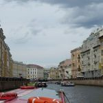 Urlaub, Bucketlist, ThingToDo, Sankt Petersburg