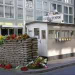 Map, Bucketlist, Inspiration, Checkpoint Charlie