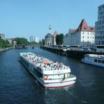 Holiday, Bucketlist, Inspiration, Free Berlin River Cruise