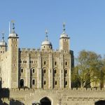 Urlaub, Tour, Inspiration, Tower of London