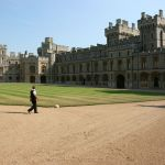 Urlaub, Bucketlist, ThingToDo, Windsor Castle