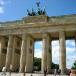 Urlaub, ThingToDo, Inspiration, Brandenburger Tor