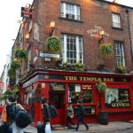 Urlaub, Holiday, Inspiration, The Temple Bar