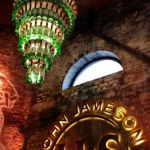 Urlaub, Bucketlist, Inspiration, Old Jameson Distillery