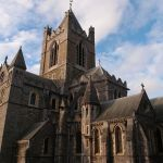 Urlaub, Tour, Inspiration, Christ Church Cathedral