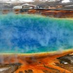 Urlaub, Urlaubsziel, Inspiration, Yellowstone Nationalpark