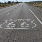 Map, Bucketlist, Inspiration, Route 66zzzkzzz USA