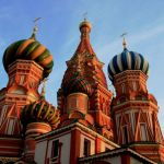 Urlaub, ThingToDo, Inspiration, St Basils Cathedralzzzkzzz Russland