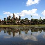 Map, Bucketlist, Inspiration, Angkor Wat