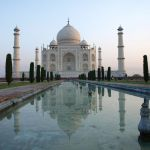 Urlaub, Holiday, Inspiration, Taj Mahal